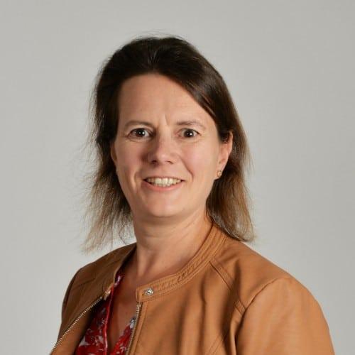 Stéphanie Claude, Gérante chez Conseil Finance Alsace